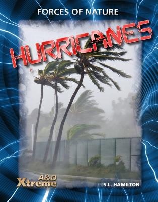 Hurricanes By Hamilton, S. L.